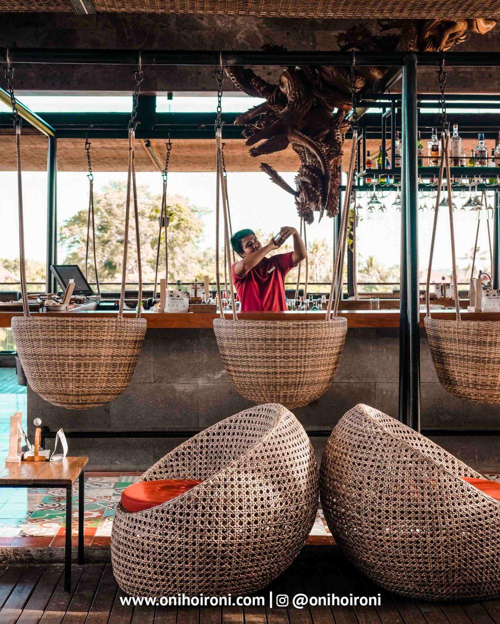 2 Naga Bar Sthala Ubud Bali