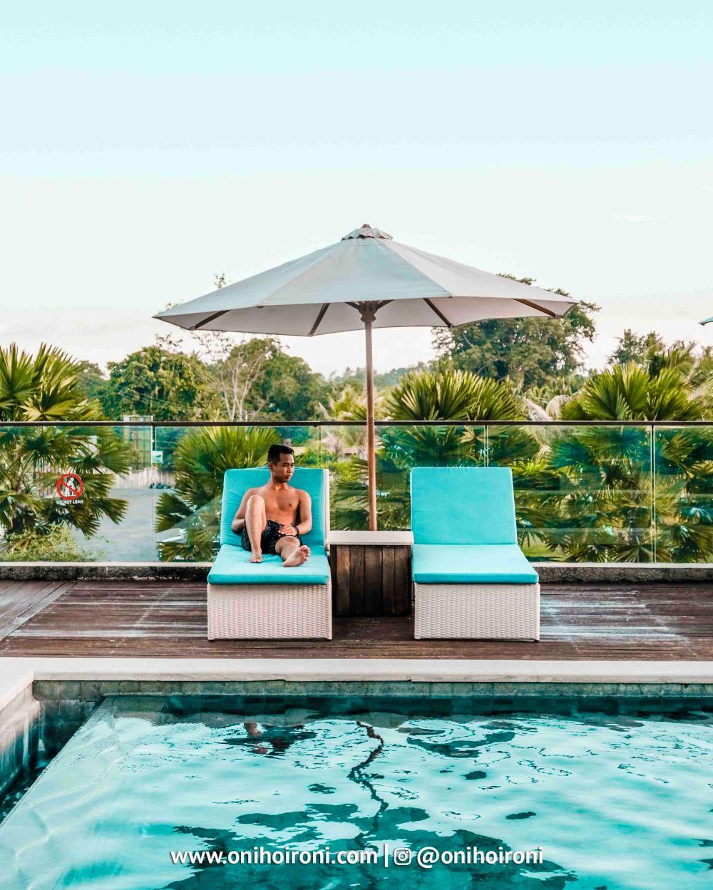 22 Swimming Pool Sthala Ubud Bali Oni Hoironi