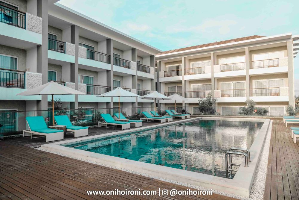 33 Swimming Pool Sthala Ubud Bali Oni Hoironi