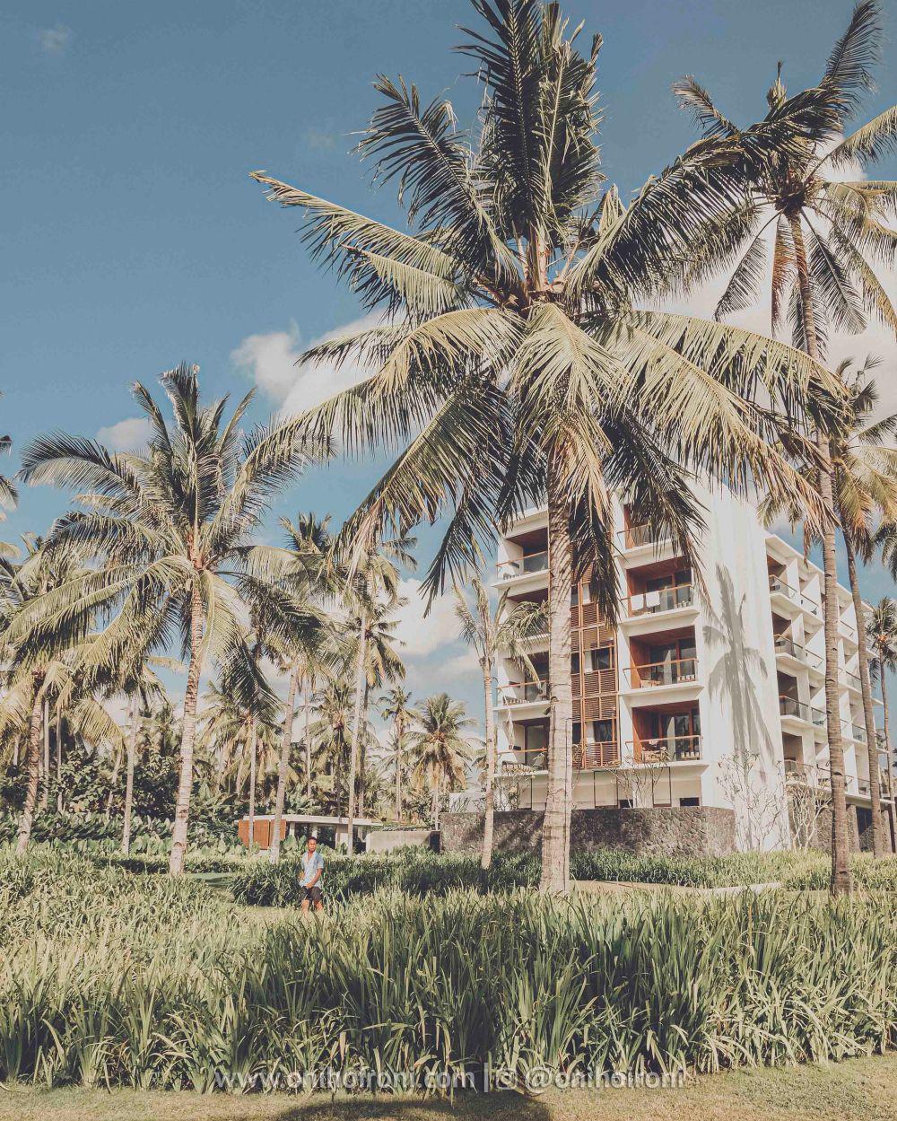 2 Spot instagramable Review Hotel Dialoog Banyuwangi oni hoironi