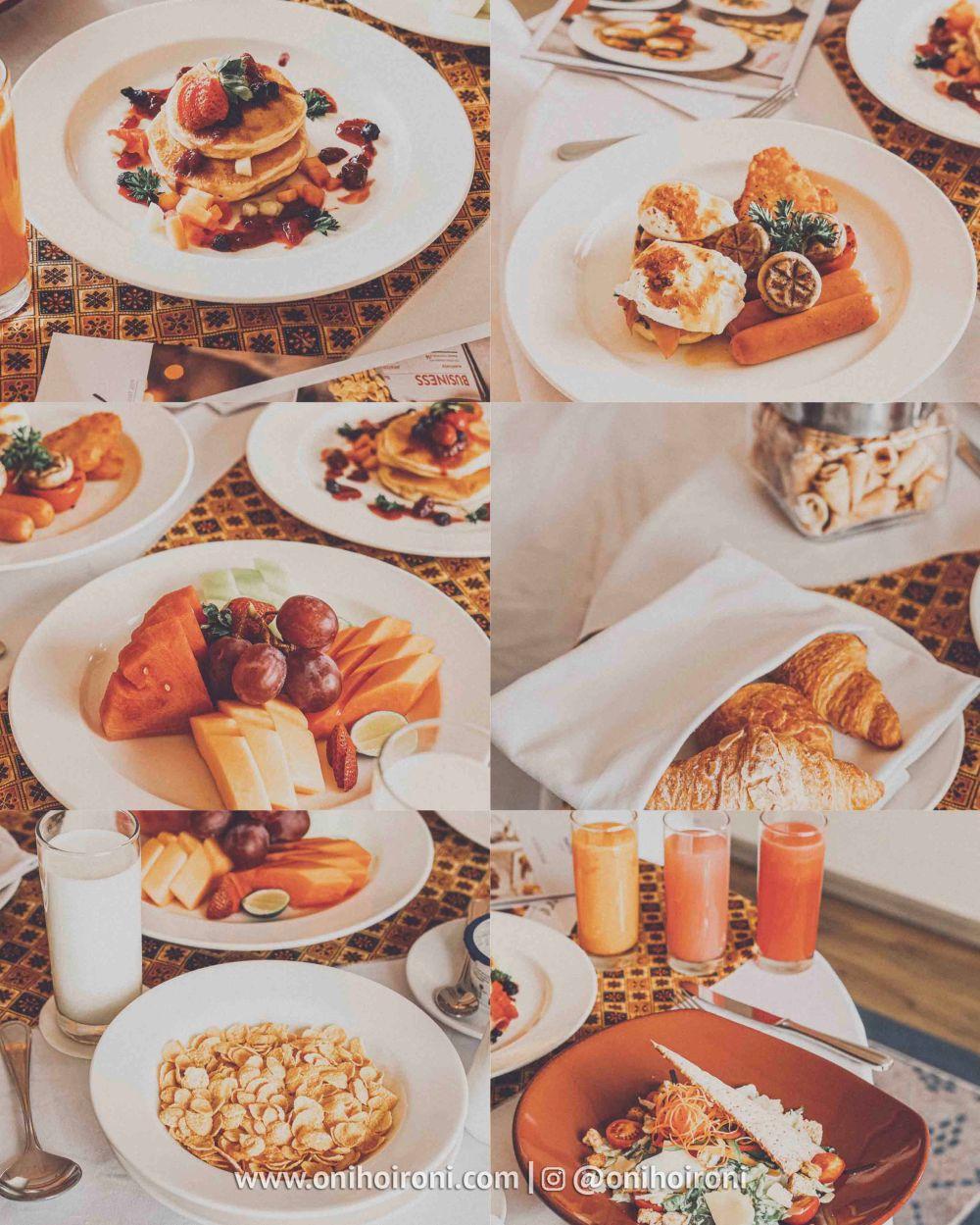 5 Review explore ROOM KAMAR Shangrila Surabaya Hotel Oni hoironi