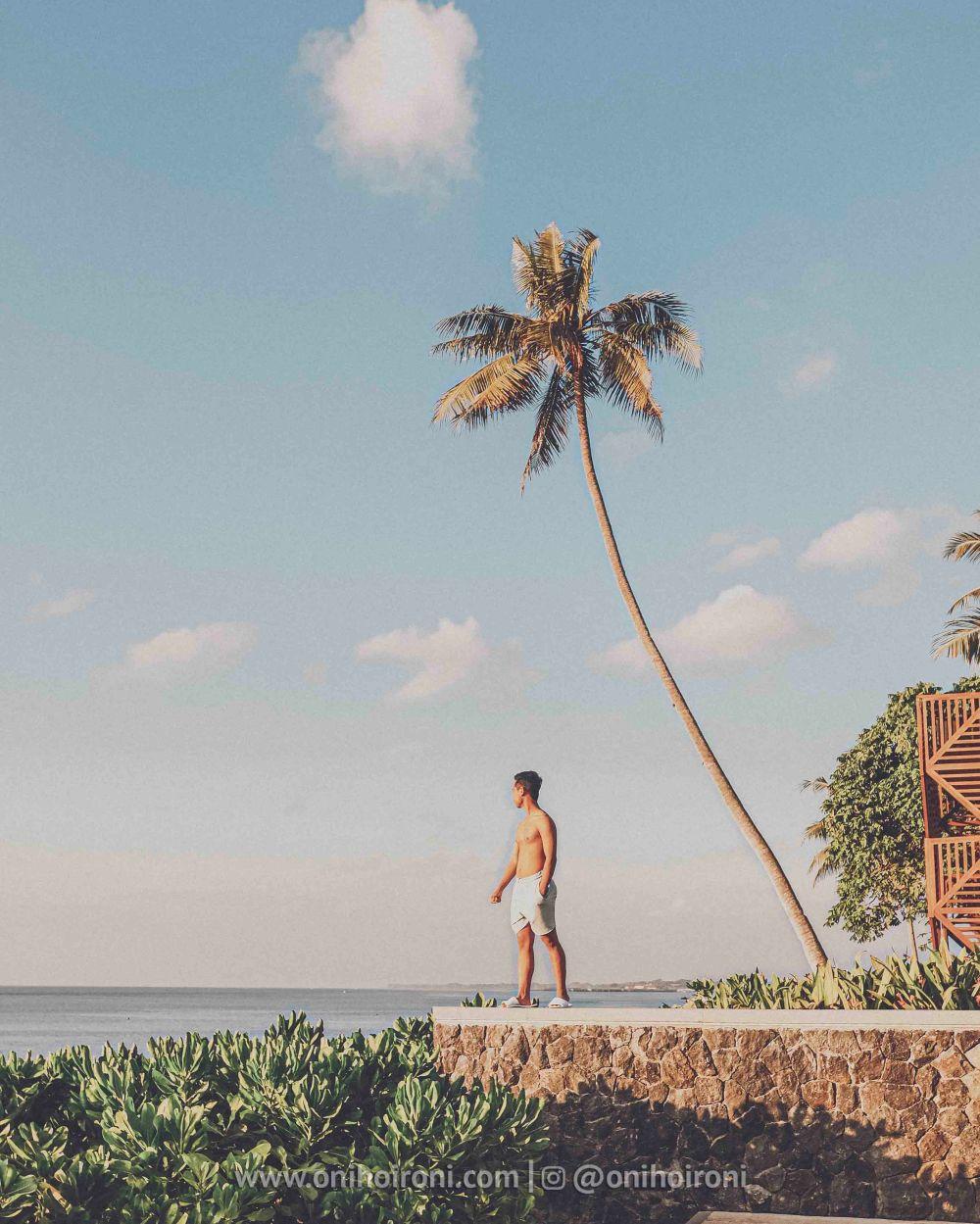 5 Spot instagramable Review Hotel Dialoog Banyuwangi oni hoironi