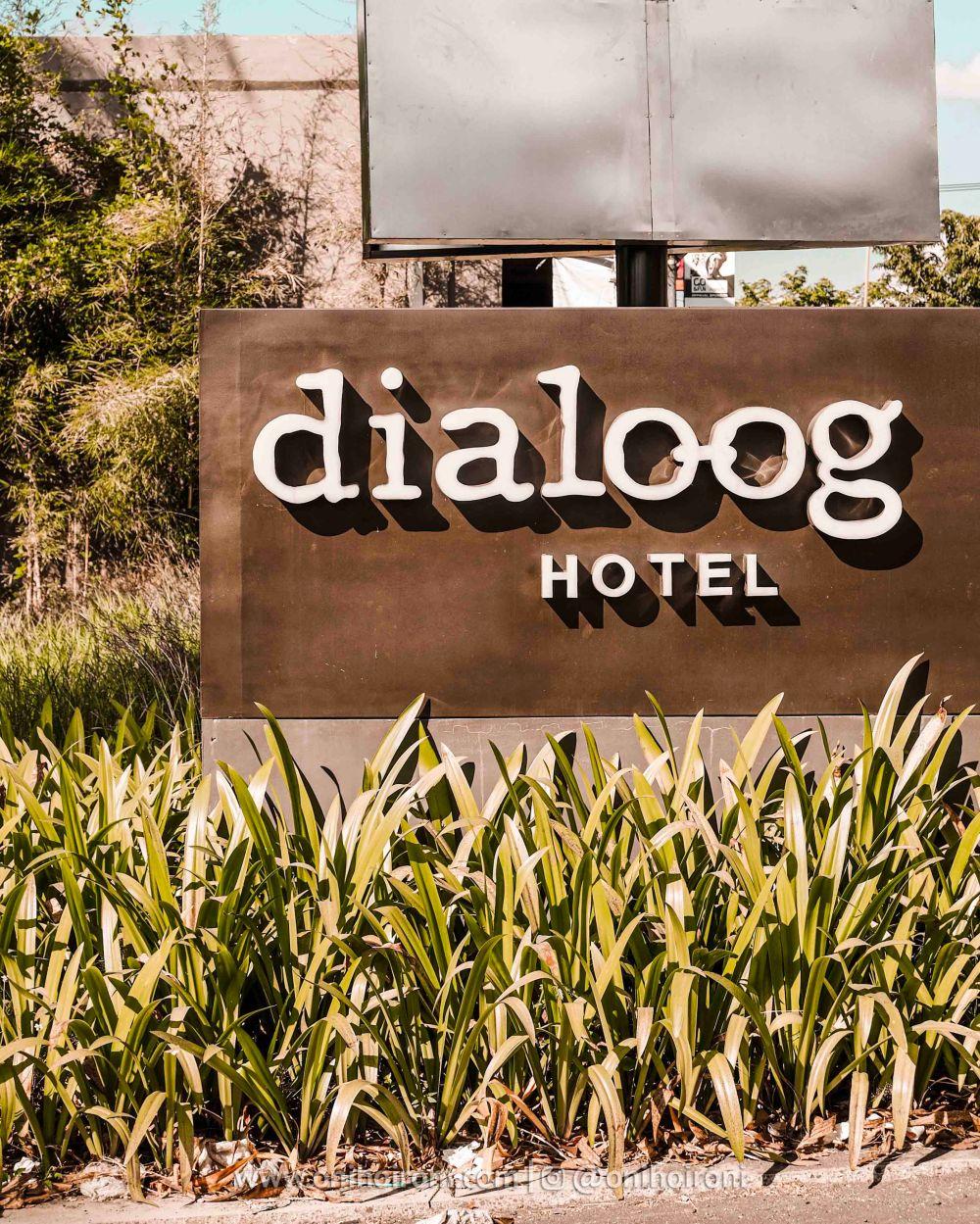 6 Gedung Review Hotel Dialoog Banyuwangi oni hoironi
