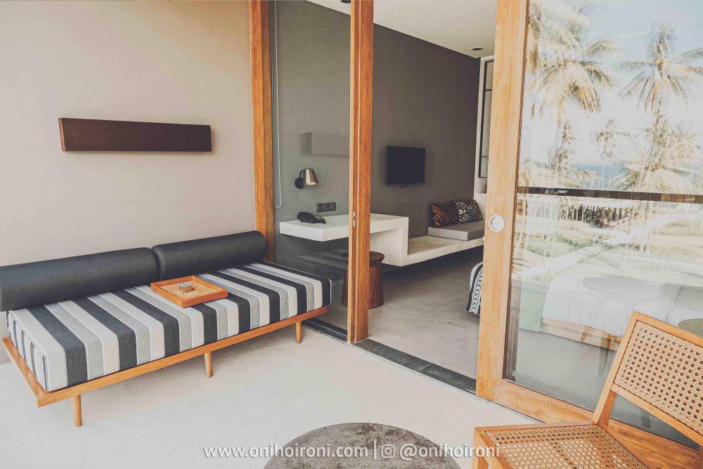 9 Room Review Hotel Dialoog Banyuwangi oni hoironi