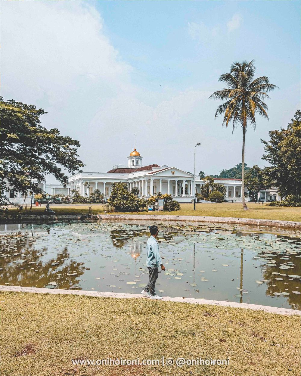 1 review The melchior hotel bogor oni hoironi