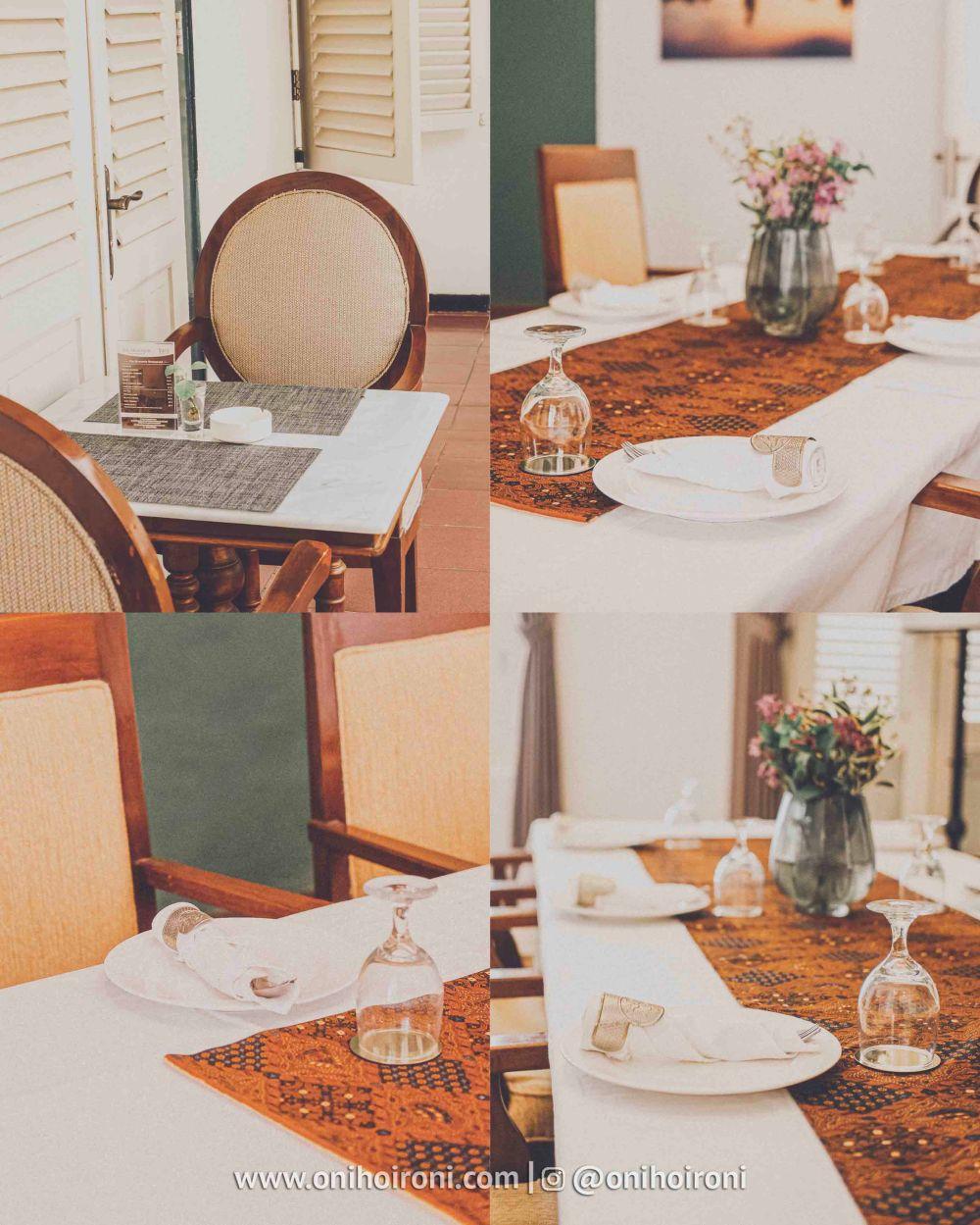 11 Review Restoran The Melchior Bogor by Baio oni hoironi