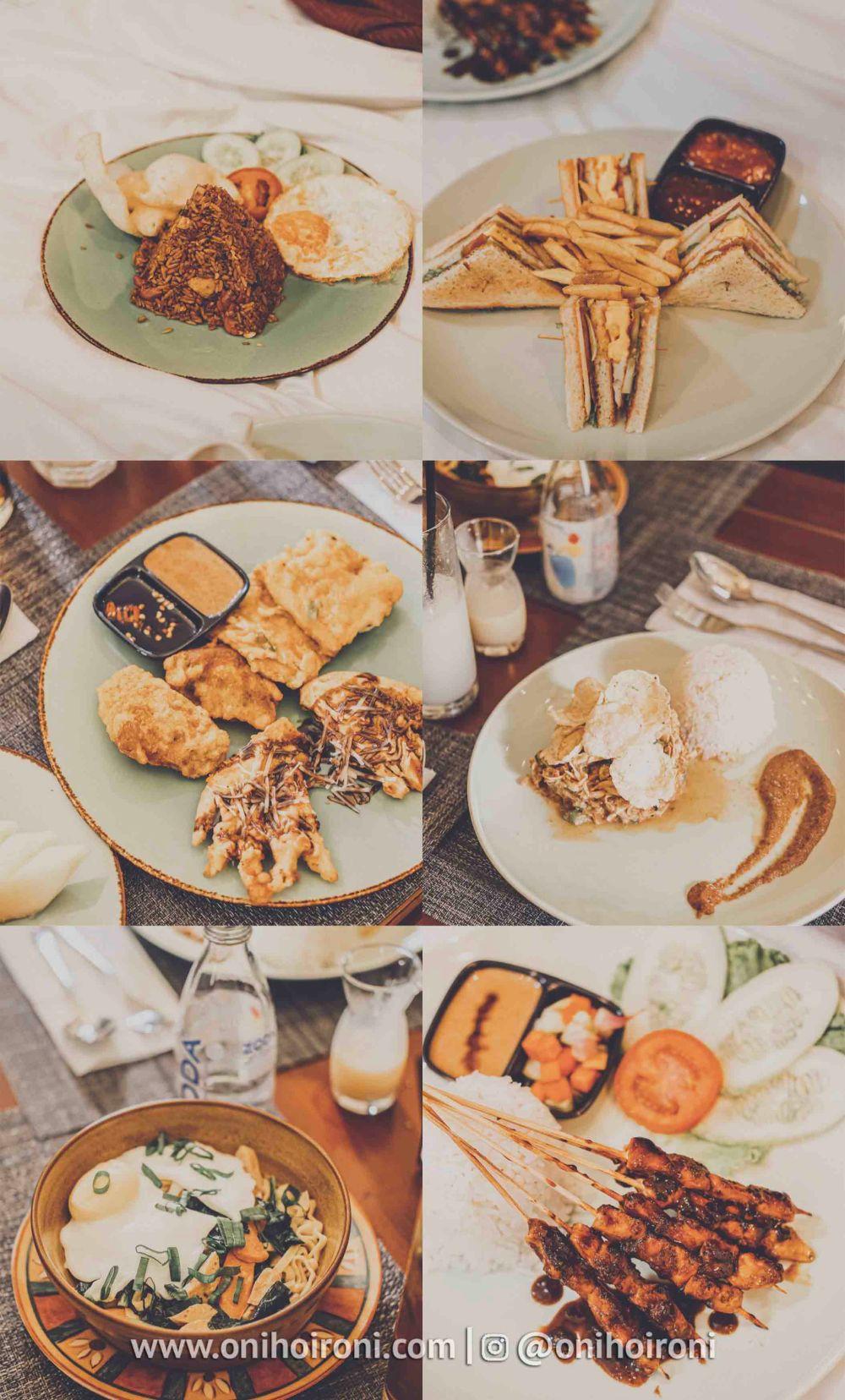 2 Review makanan The Melchior Bogor by Baio oni hoironi