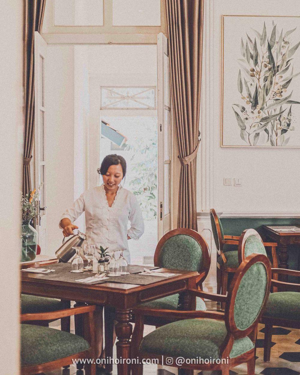 2 Review Restoran The Melchior Bogor by Baio oni hoironi