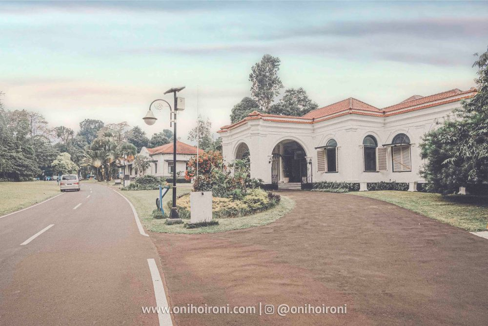 2 Review The Melchior Bogor by Baio Oni Hoironi