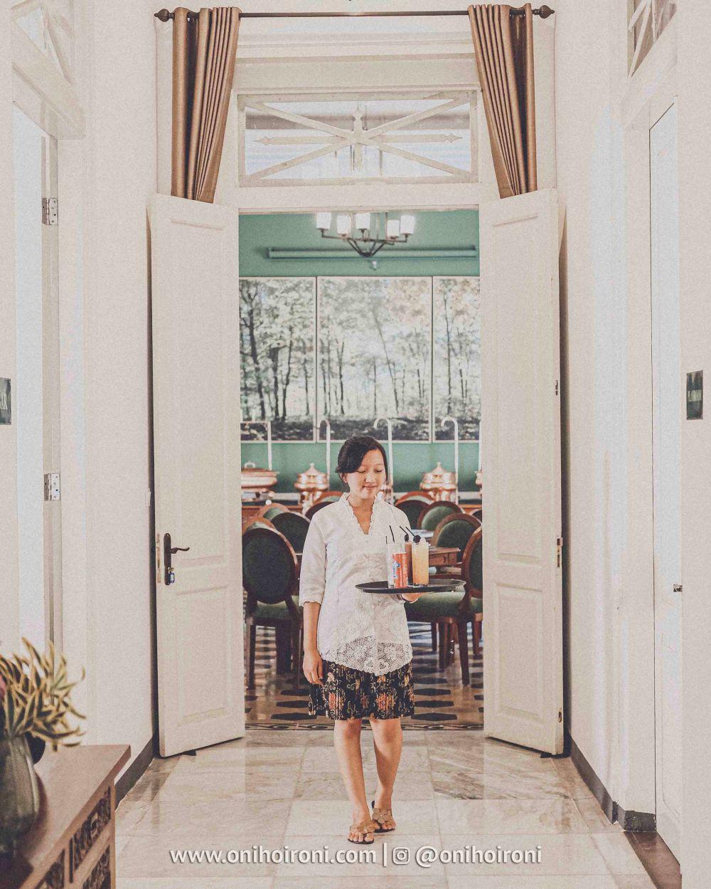 3 Review Restoran The Melchior Bogor by Baio oni hoironi