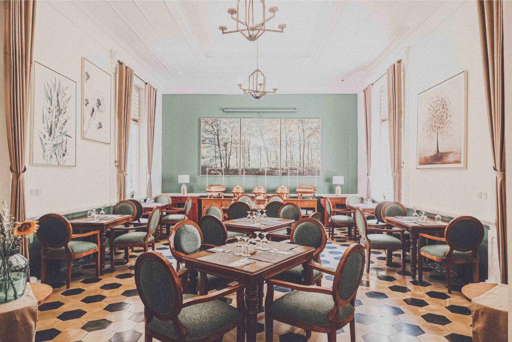 5 Review Restoran The Melchior Bogor by Baio oni hoironi