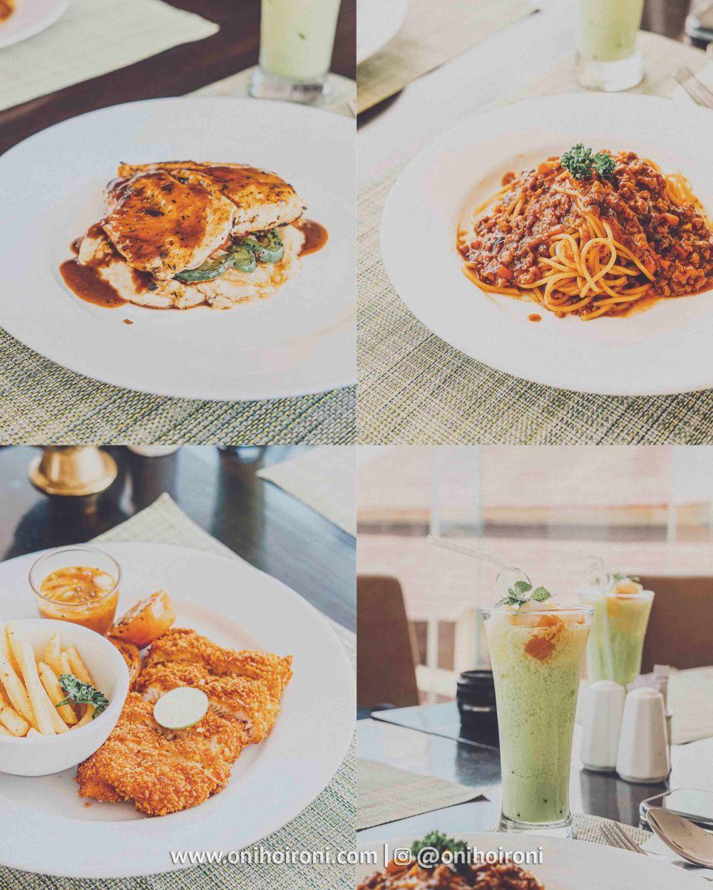 1 Makanan whiz prime hotel maliboro review oni hoironi
