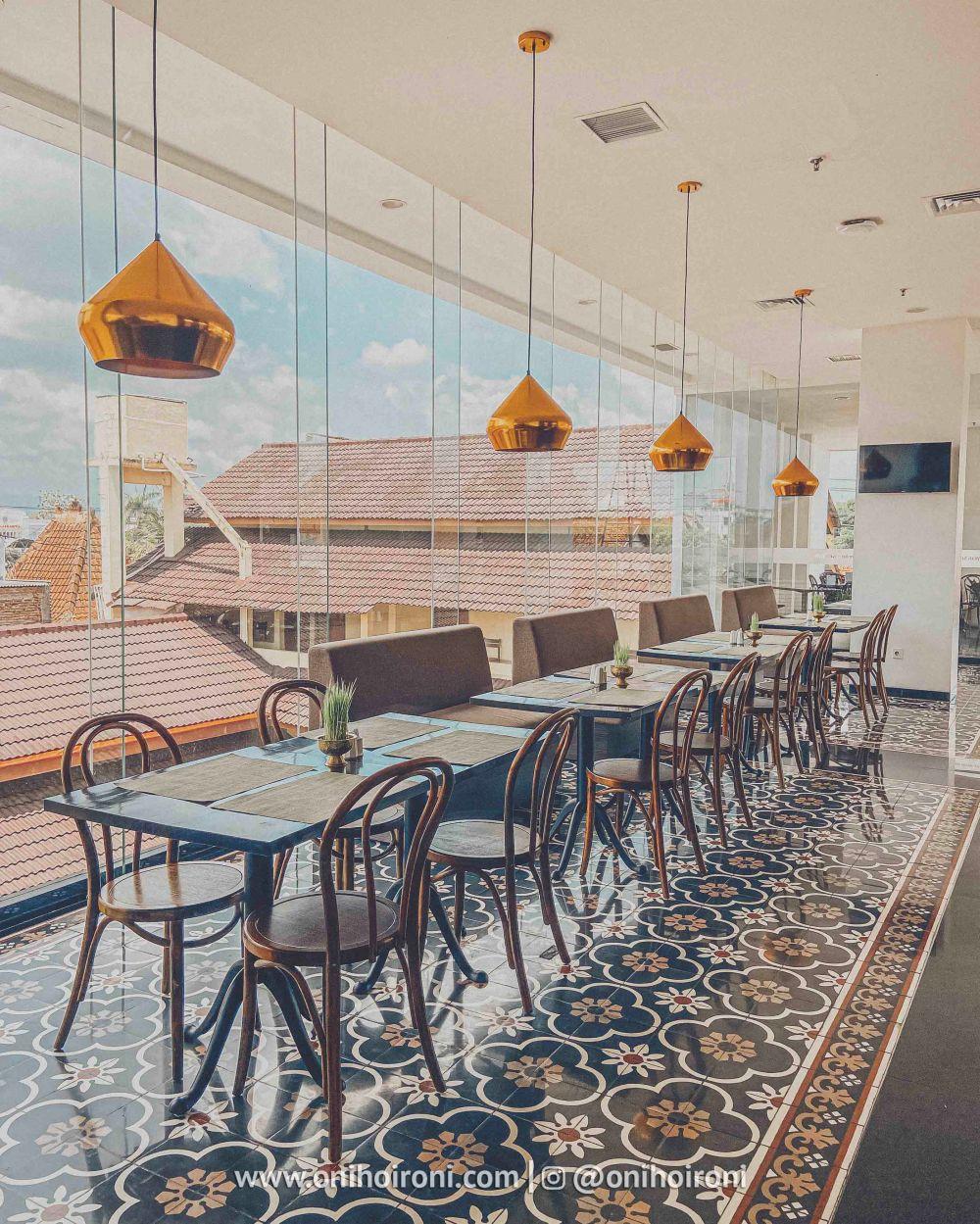 5 Restaurant whiz prime hotel maliboro review oni hoironi