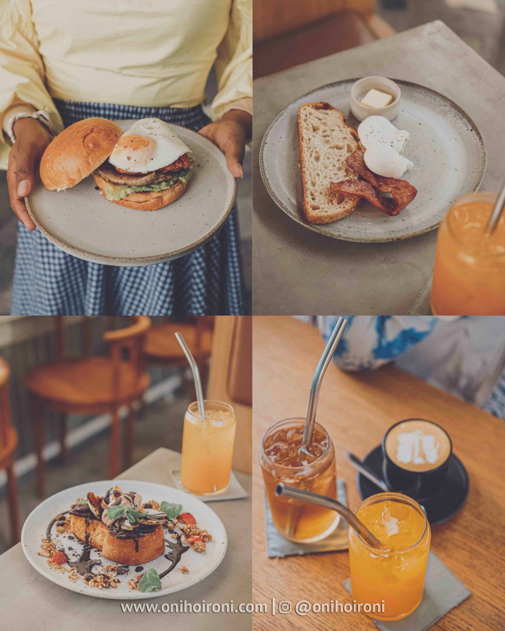 2 breakfast review artotel haniman ubud oni hoironi