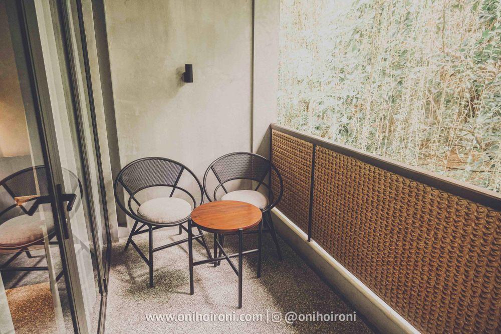 6 Room Review Artotel Haniman Ubud oni hoironi
