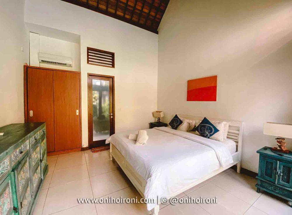 1 00Chalet By Sabda Rekomendasi villa yang dekat dengan La Favela Oni Hoironi