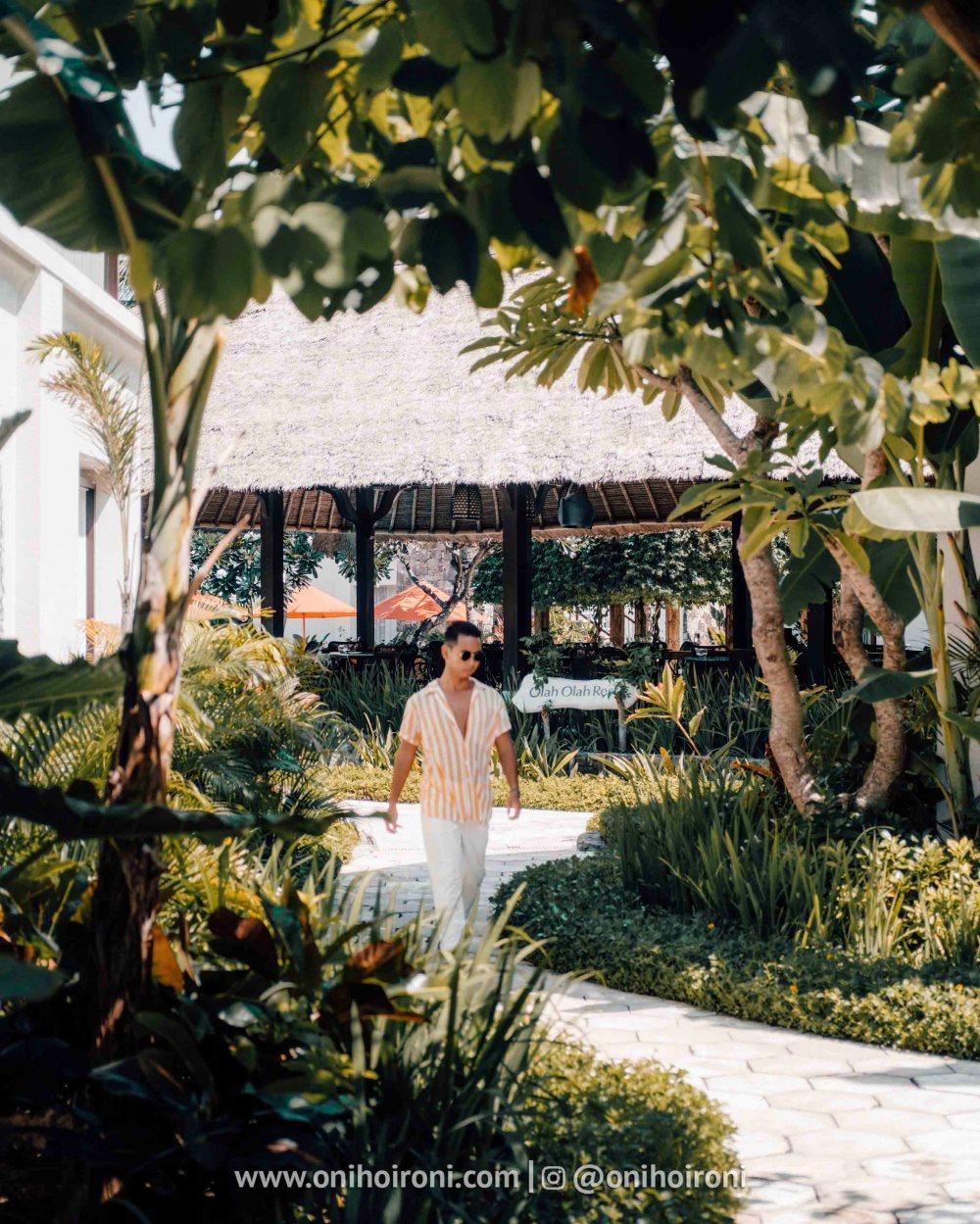 10 explore Sudamala Suites & Villas Senggigi, Lombok