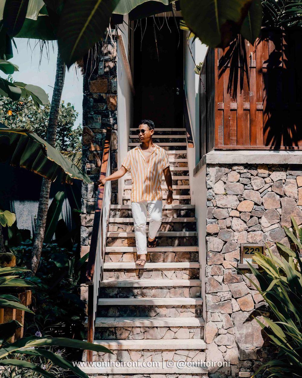 11 explore Sudamala Suites & Villas Senggigi, Lombok