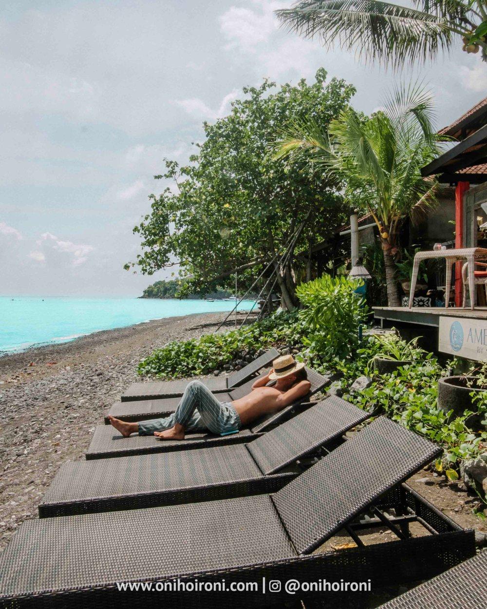 11 review Amed lodge by sudamala resort oni hoironi