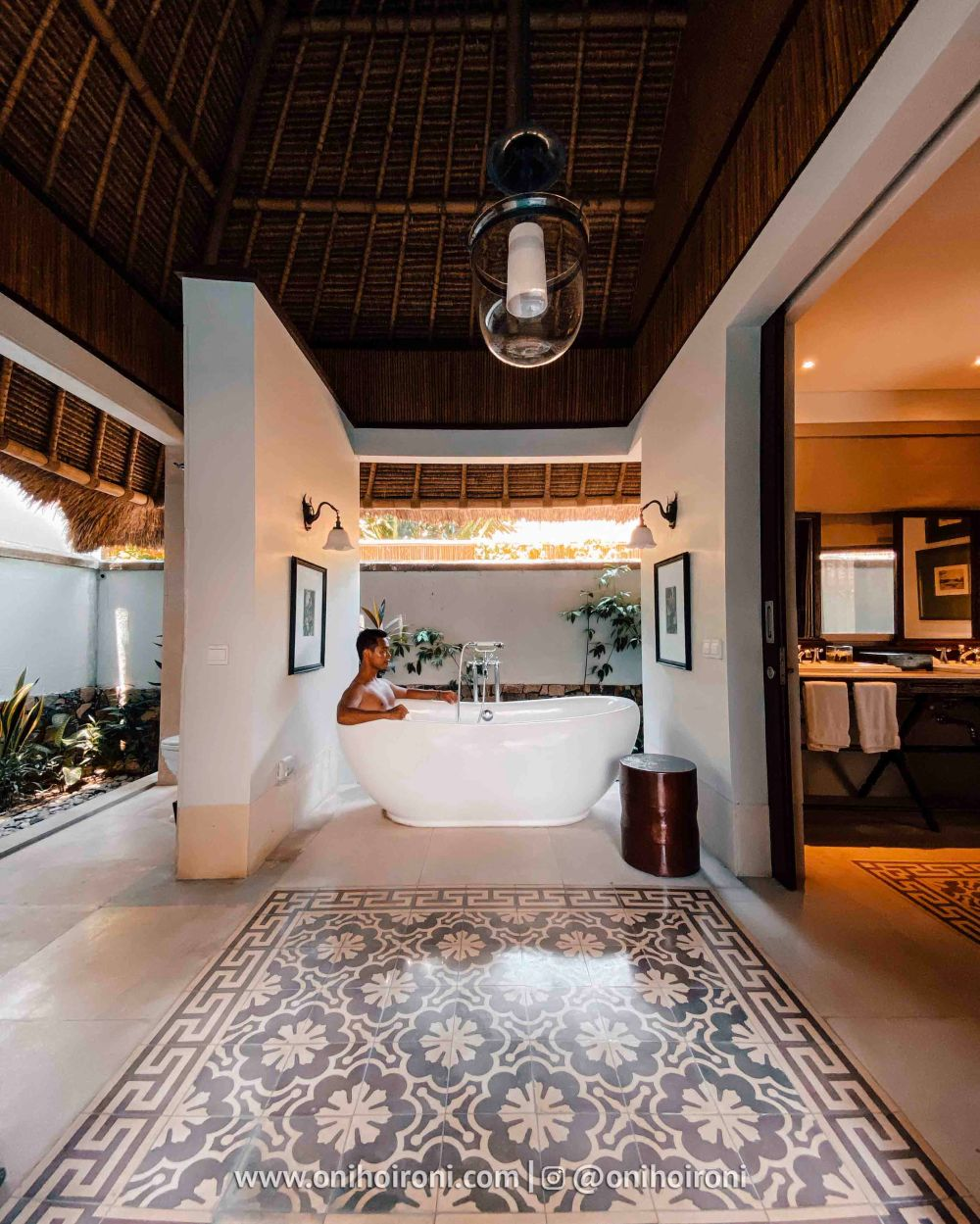 2 explore Sudamala Suites & Villas Senggigi, Lombok