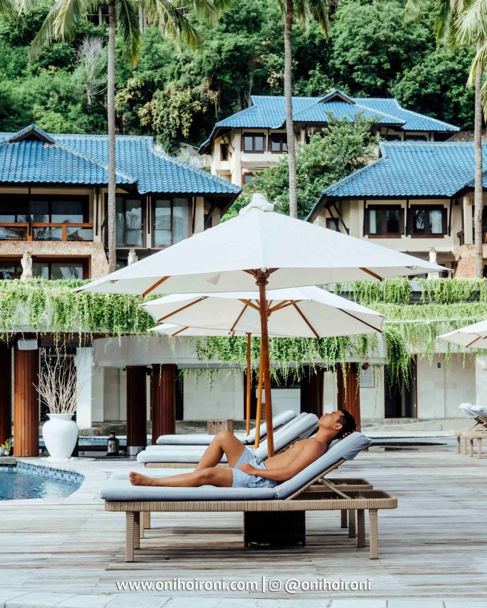 2 review Wyndham Sundancer Resort Lombok onihoironi