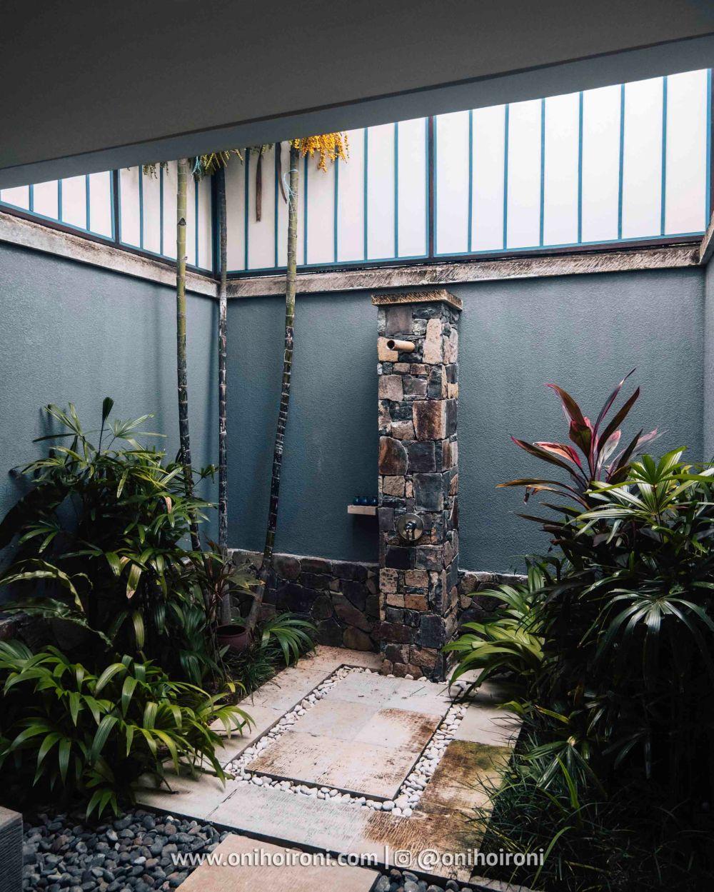2 room Sudamala Suites & Villas Senggigi, Lombok