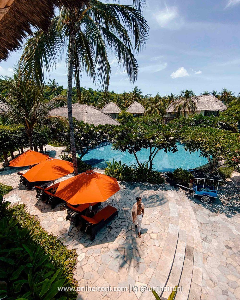 3 explore Sudamala Suites & Villas Senggigi, Lombok