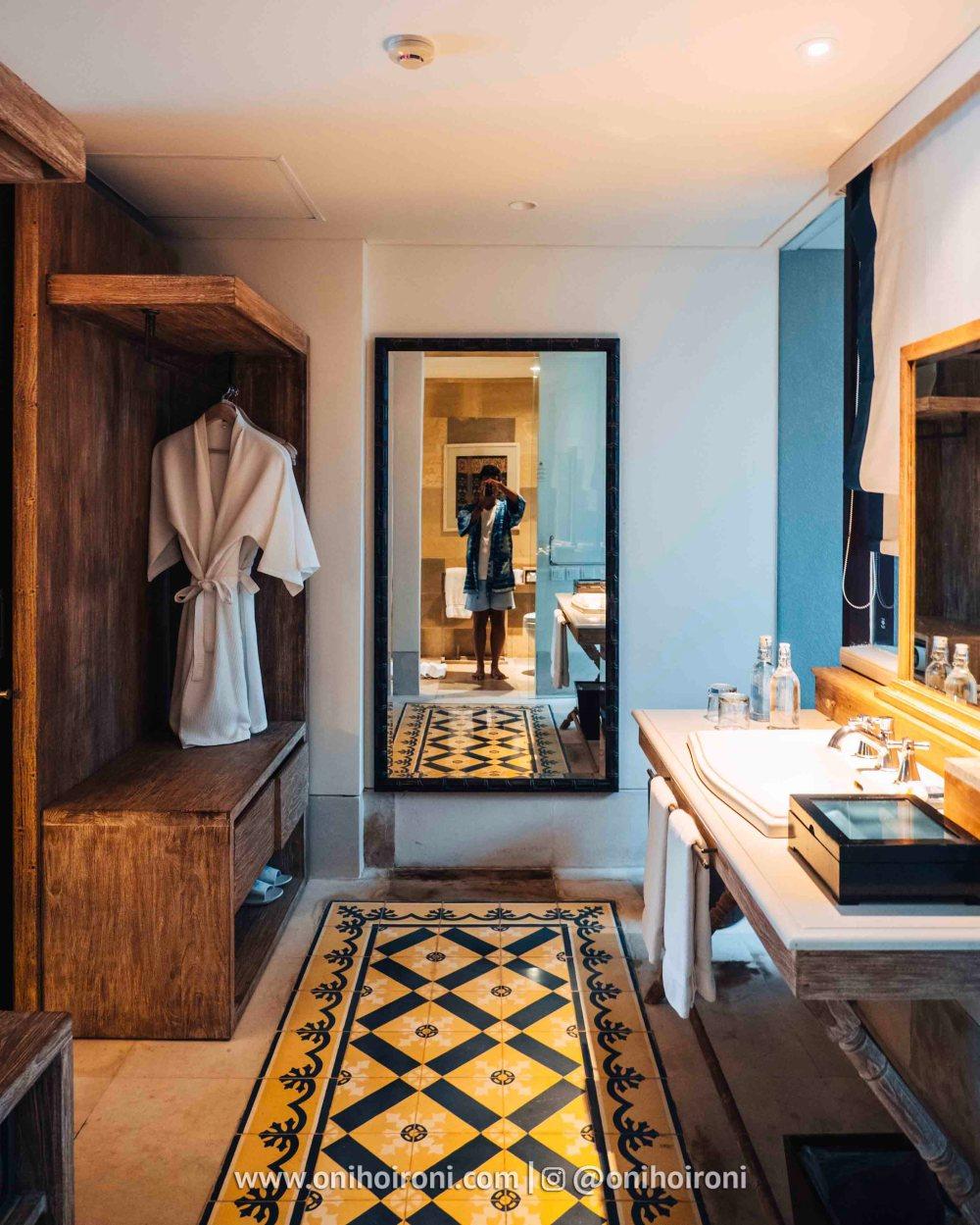3 room Sudamala Suites & Villas Senggigi, Lombok