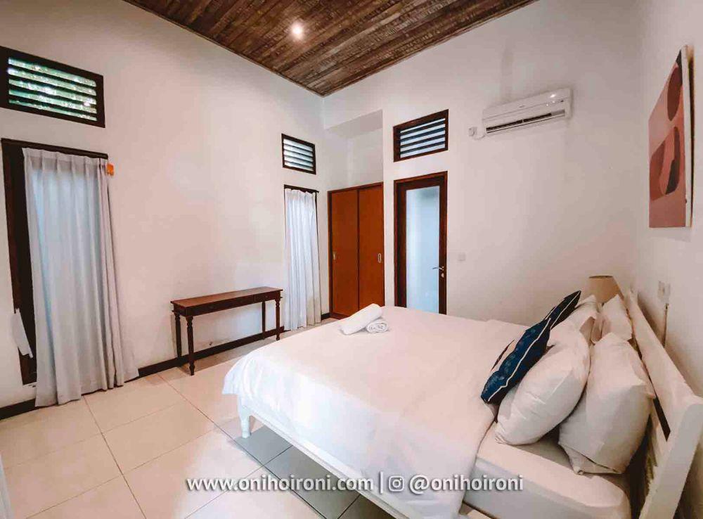 3333 Chalet By Sabda Rekomendasi villa yang dekat dengan La Favela Oni Hoironi