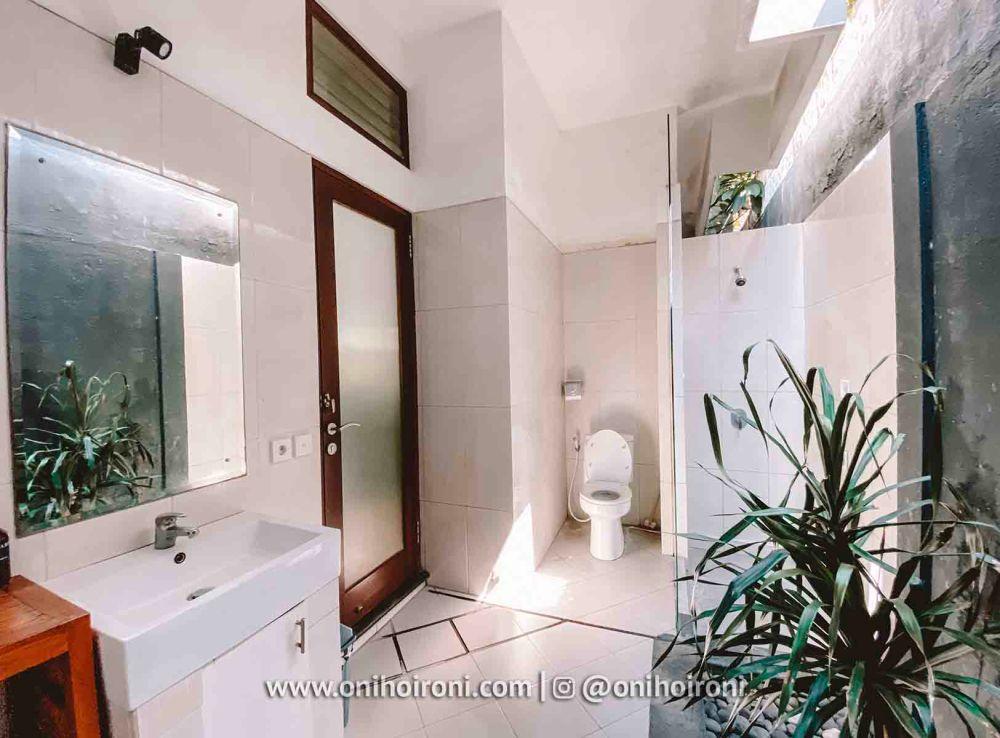 333333 Chalet By Sabda Rekomendasi villa yang dekat dengan La Favela Oni Hoironi