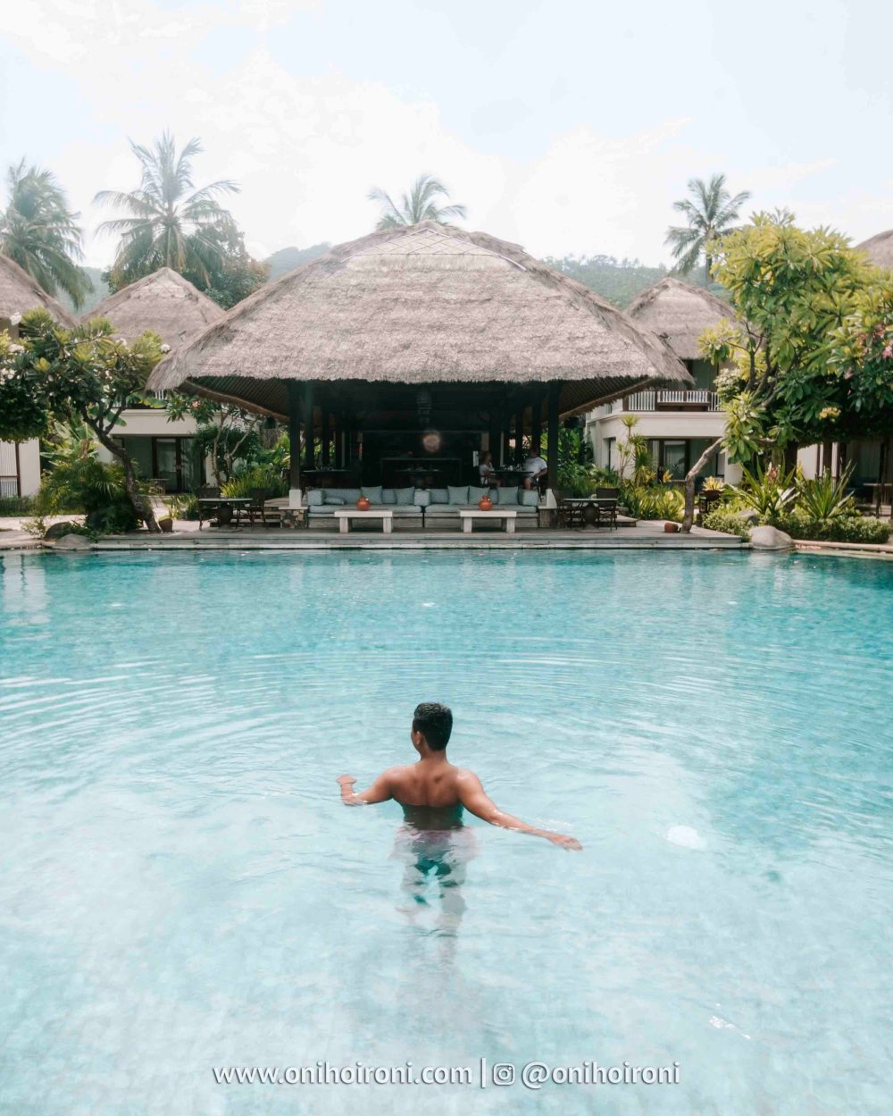4 explore Sudamala Suites & Villas Senggigi, Lombok