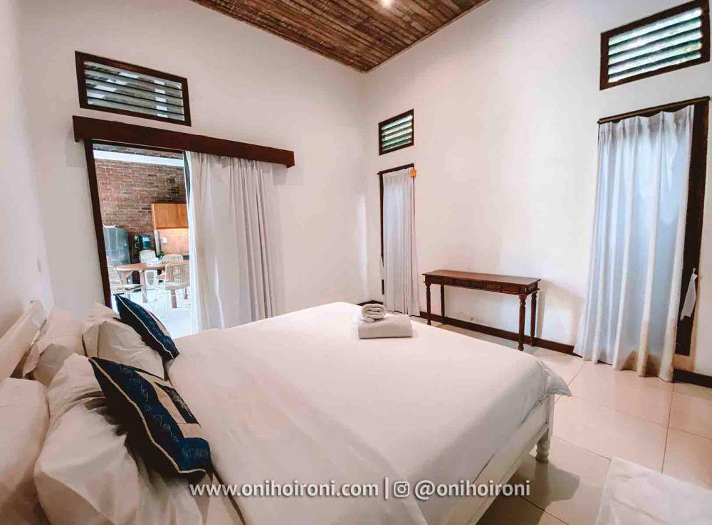 45 6 Chalet By Sabda Rekomendasi villa yang dekat dengan La Favela Oni Hoironi