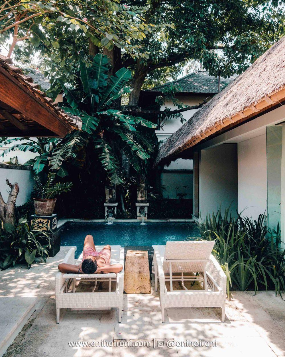 5 explore Sudamala Suites & Villas Senggigi, Lombok