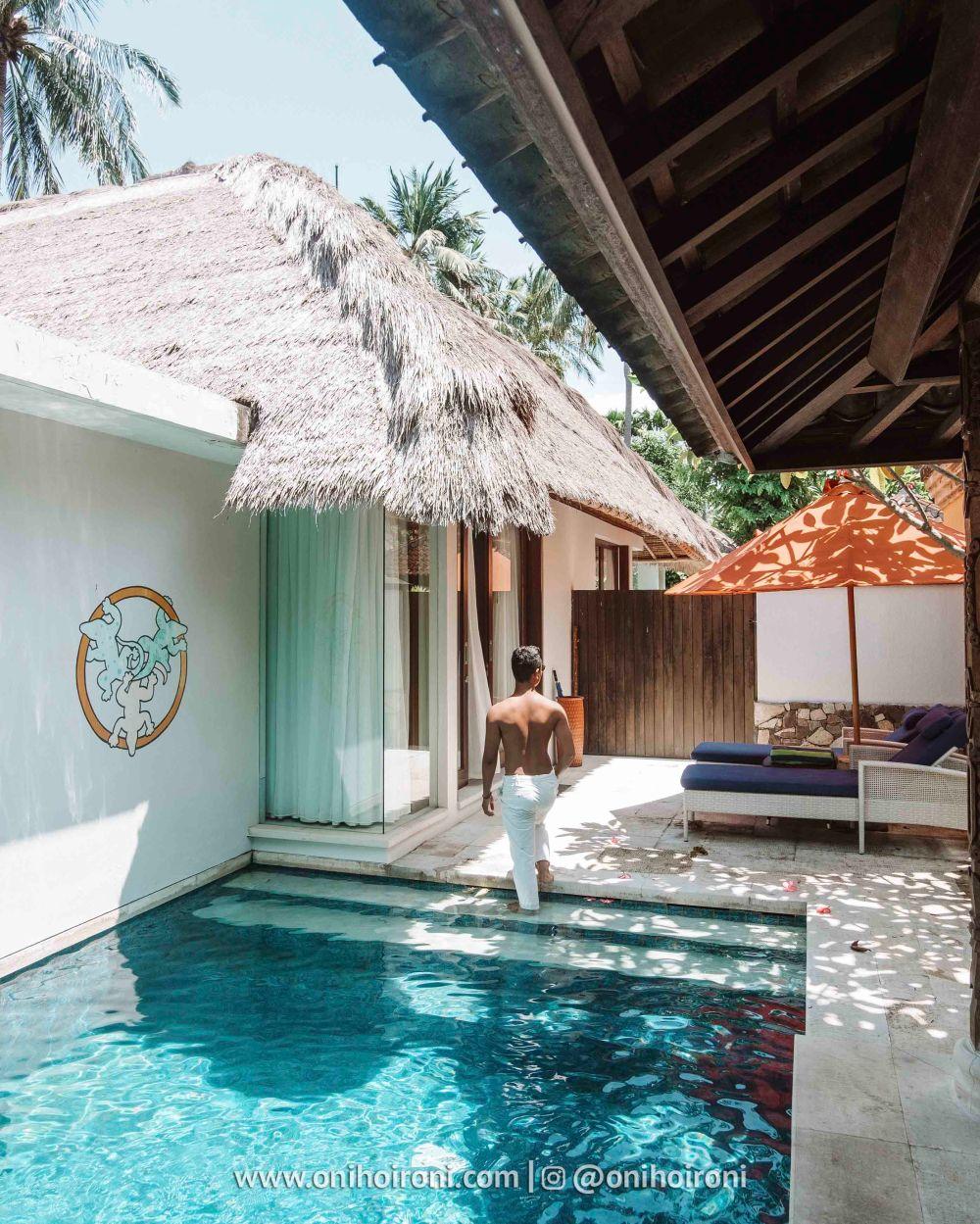 7 explore Sudamala Suites & Villas Senggigi, Lombok