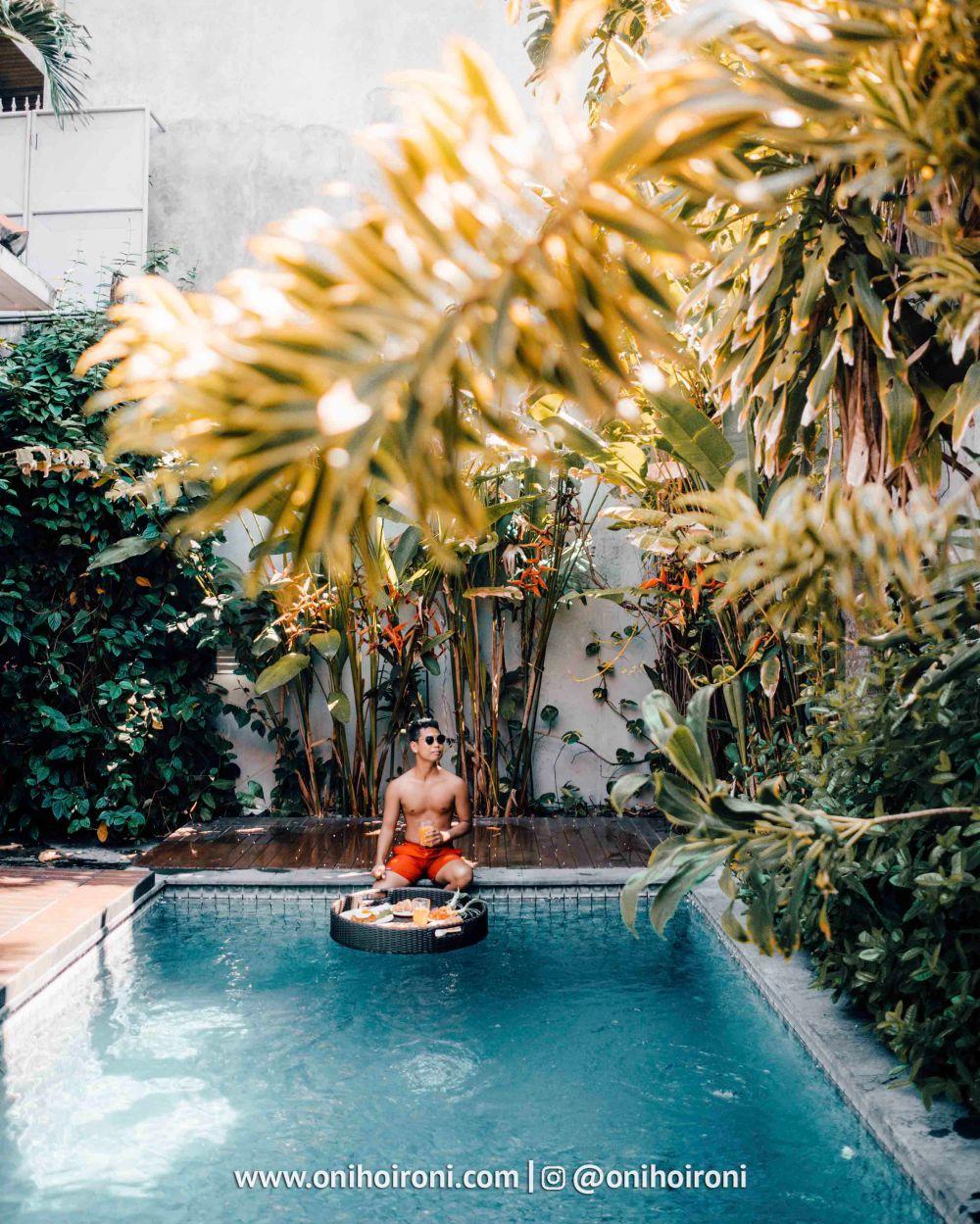 8 rekomendasi villa yang terdekat dengan la favela chalet by sabda oni hoironi