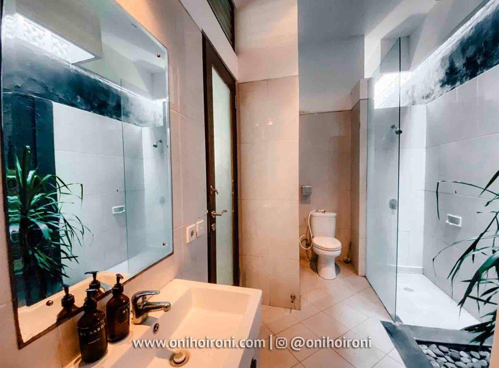 9 Chalet By Sabda Rekomendasi villa yang dekat dengan La Favela Oni Hoironi