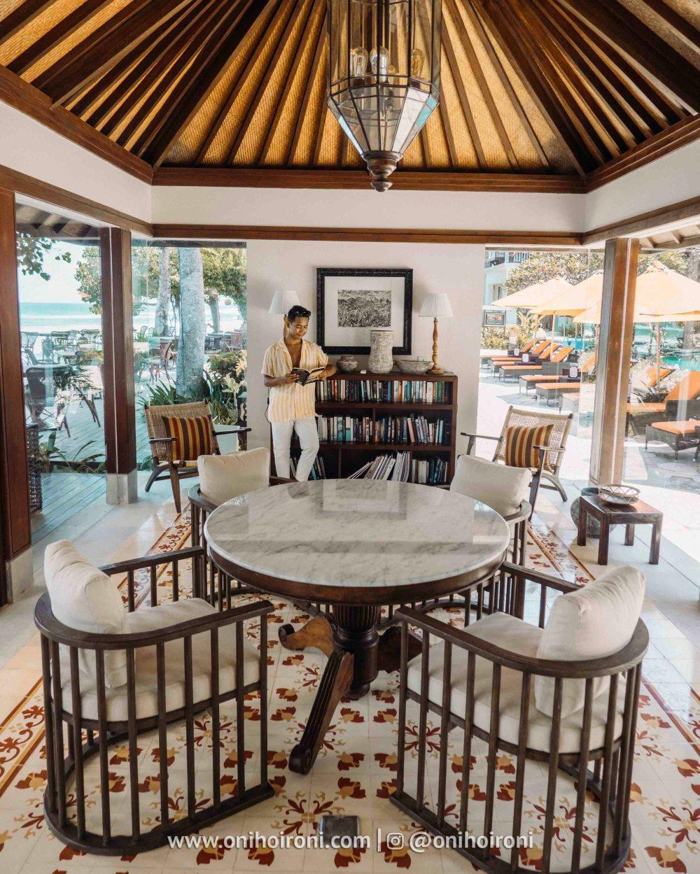 library Sudamala Suites & Villas Senggigi, Lombok.jpg