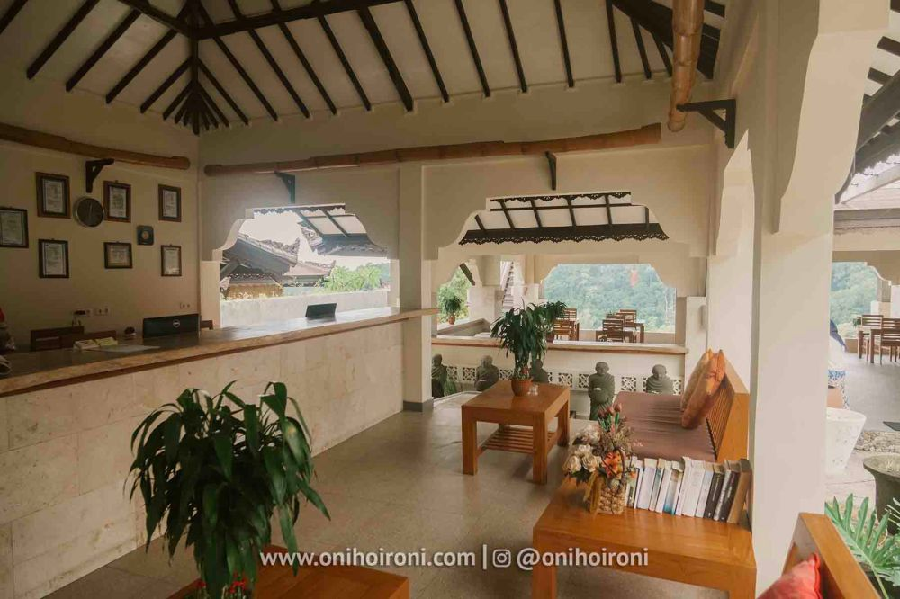 lobb7 review Rinjani Lodge oni hoironi
