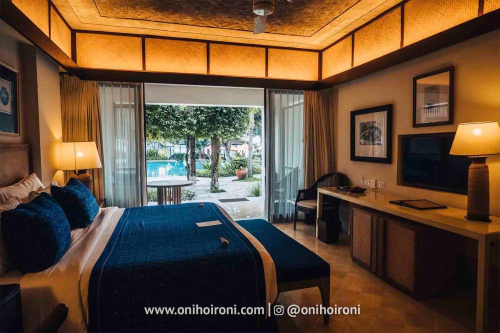 ROOM 1 1 Sudamala Suites & Villas Senggigi, Lombok
