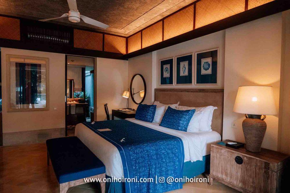 room Sudamala Suites & Villas Senggigi, Lombok